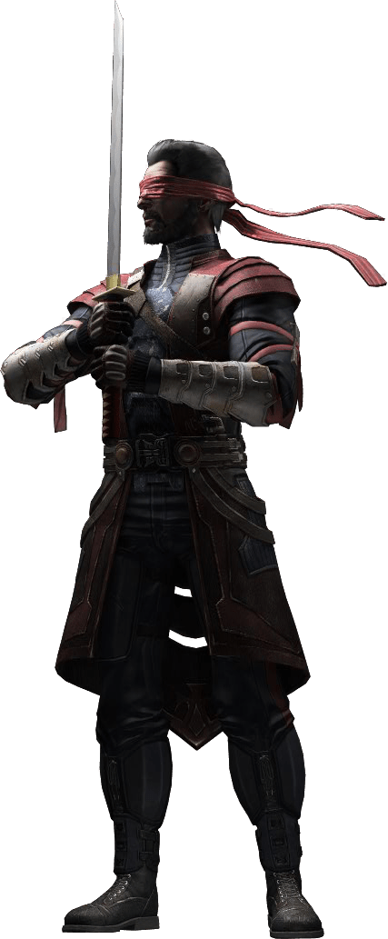 MKWarehouse Mortal Kombat X Kenshi