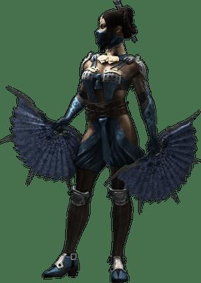 MKWarehouse Mortal Kombat X Kitana