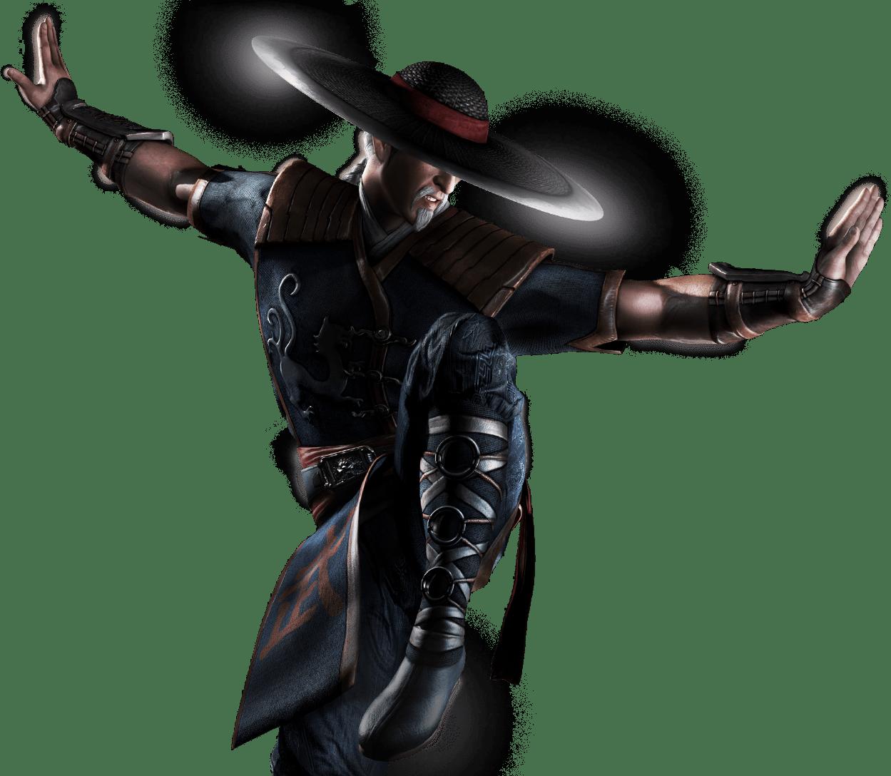 Jason Voorhees 3d Wallpaper Mkwarehouse Mortal Kombat X Kung Lao