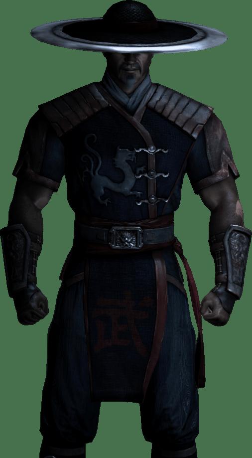 MKWarehouse Mortal Kombat X Kung Lao
