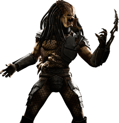 3d Mortal Kombat Wallpaper Mkwarehouse Mortal Kombat X Predator