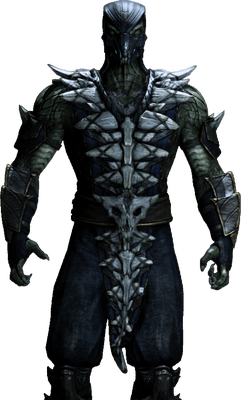 3d Mortal Kombat Wallpaper Mkwarehouse Mortal Kombat X Reptile