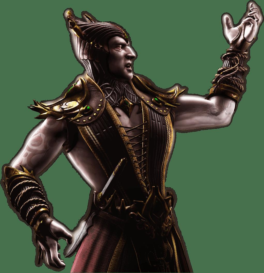 MKWarehouse Mortal Kombat X Shinnok