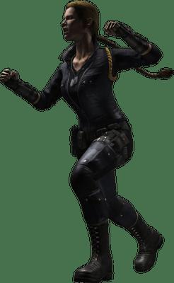 Gold 3d Wallpaper Mkwarehouse Mortal Kombat X Sonya