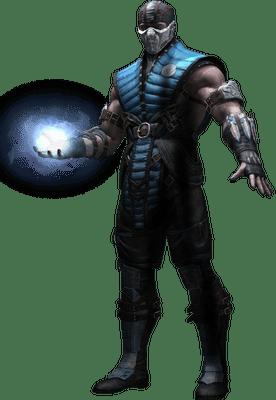 MKWarehouse Mortal Kombat X SubZero
