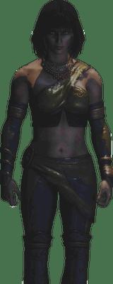 Wallpaper Predator 3d Mkwarehouse Mortal Kombat X Tanya