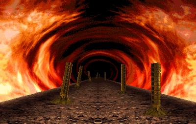 MKWarehouse Ultimate Mortal Kombat 3 Backgrounds