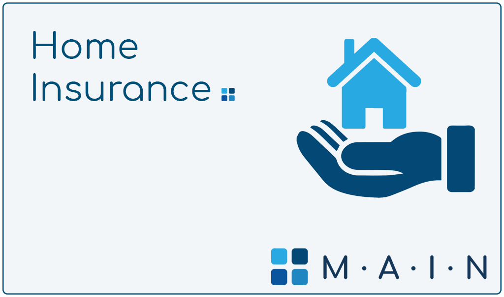 Get a Home Insurance Quote from MAIN West Kirby, Wirral.