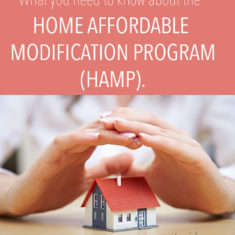 what is the hamp program