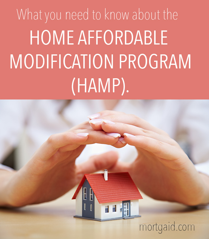 Home affordable modification autos weblog Home affordable modification program