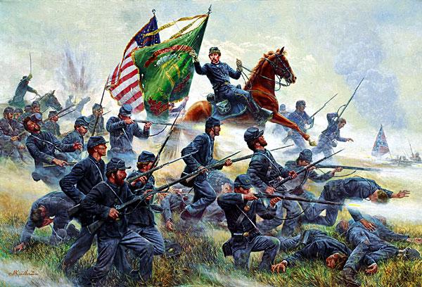 Gettysburg South Dakota