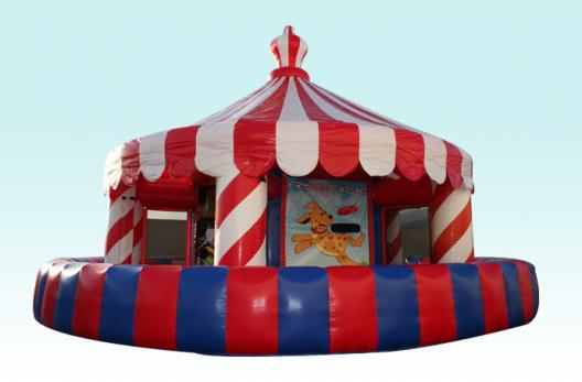 5-in-1 Carnival Games Tent