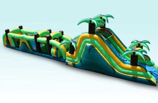 68-foot Tropical Run