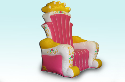 Birthday Queen Chair