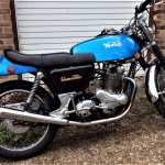 Classic Bikes For Sale Realclassic