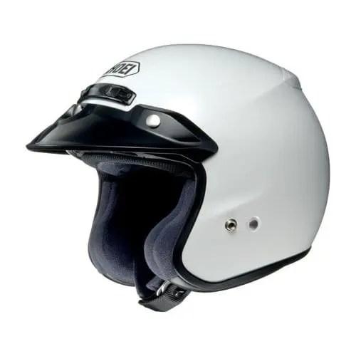 Shoei RJ helmet