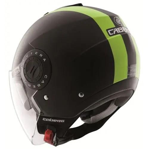 caberg riviera helmet