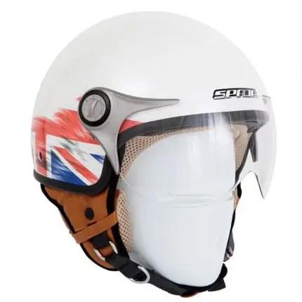 spada jet stream helmet