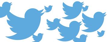 Hello Twitter