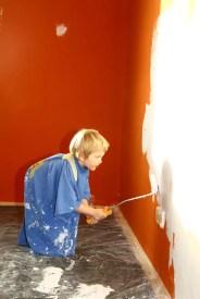 Malermeister Nino
