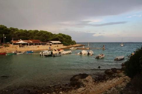 Die Bucht