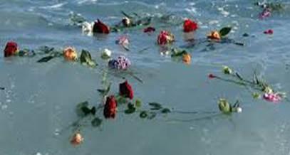 Bloemenzee bij het gedicht wensen van Alfredo Perez Alencart