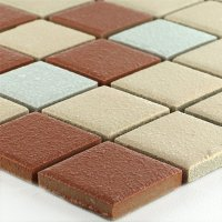 Ceramic Mosaic Tiles Non
