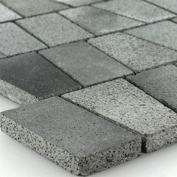 Basalt Natural Stone Tile