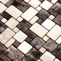 Roman Tiles | Tile Design Ideas