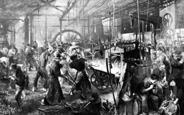 Bildergebnis für Fabrikarbeit