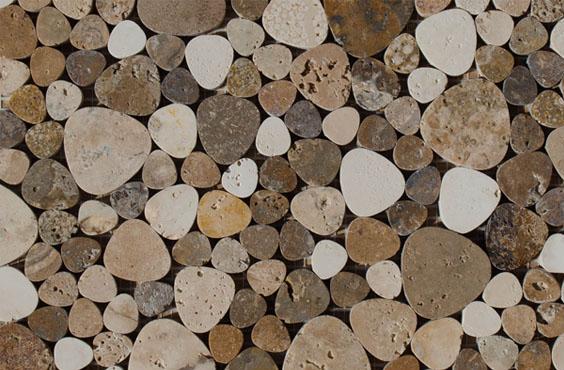 Decorare ed arredare il bagno con il mosaico  Mosaici Bagno by Pietre di Rapolano