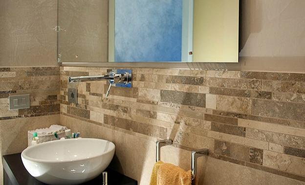 Mosaico bagno idee Archivi  Mosaici Bagno by Pietre di Rapolano