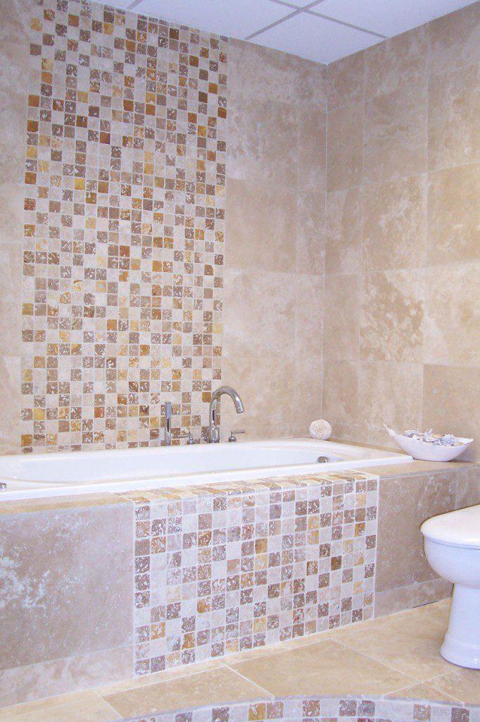 Mosaici Bagno by Pietre di Rapolano