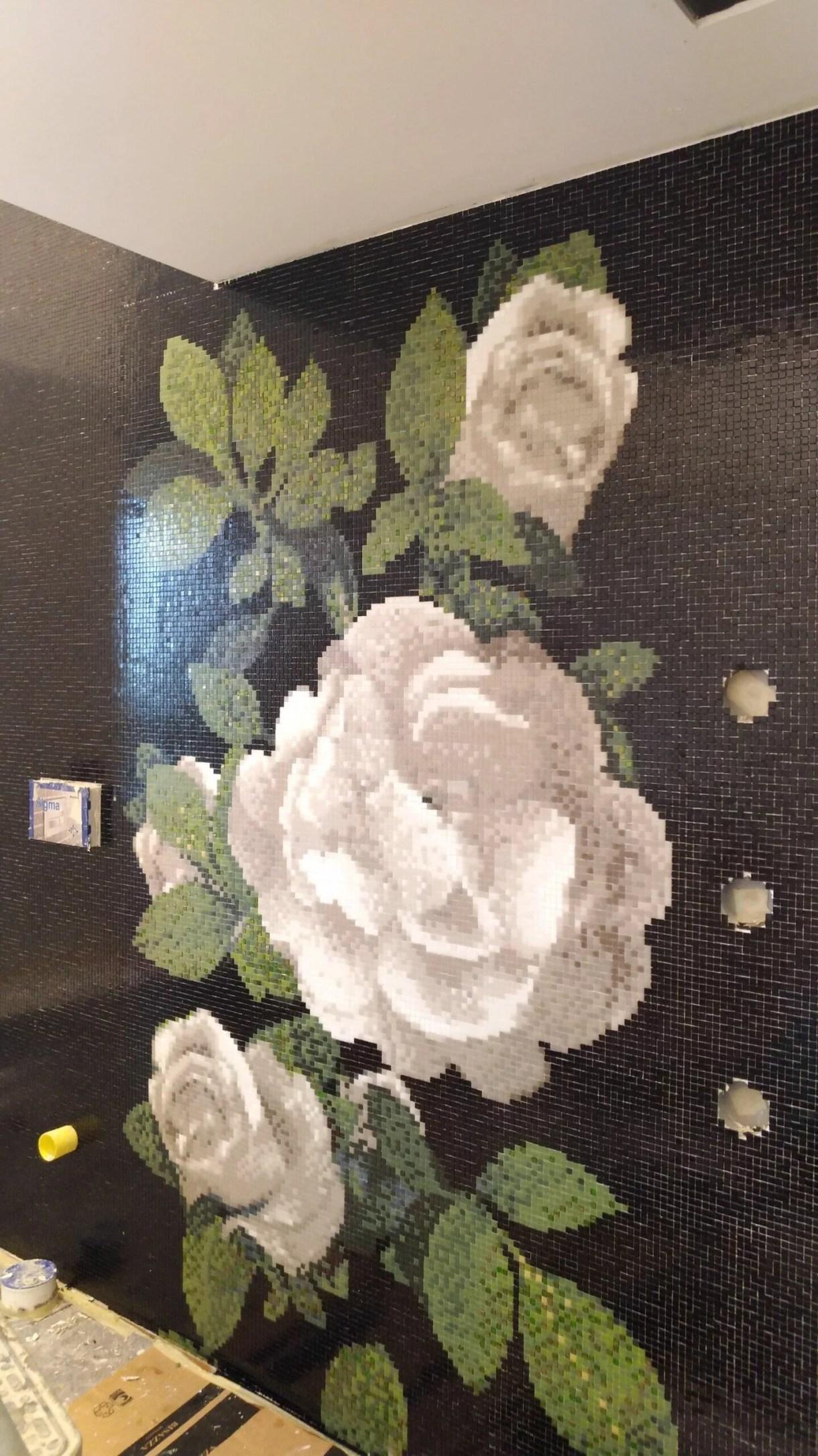 Mosaico Artistico