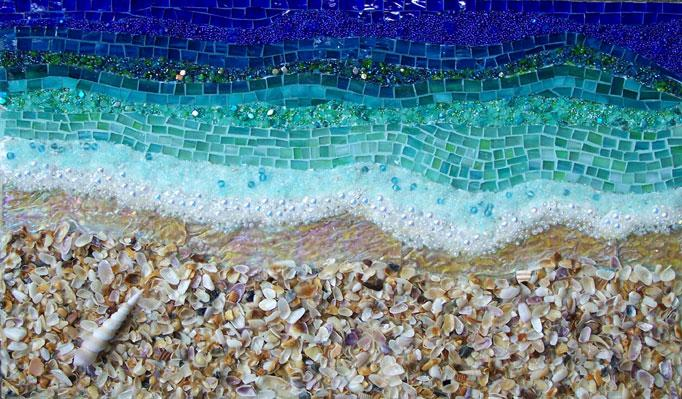 Mosaics By Marie