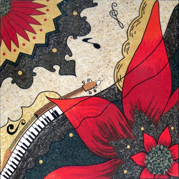 Abstract - Mosaics