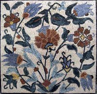 floral - Mosaics Your Way