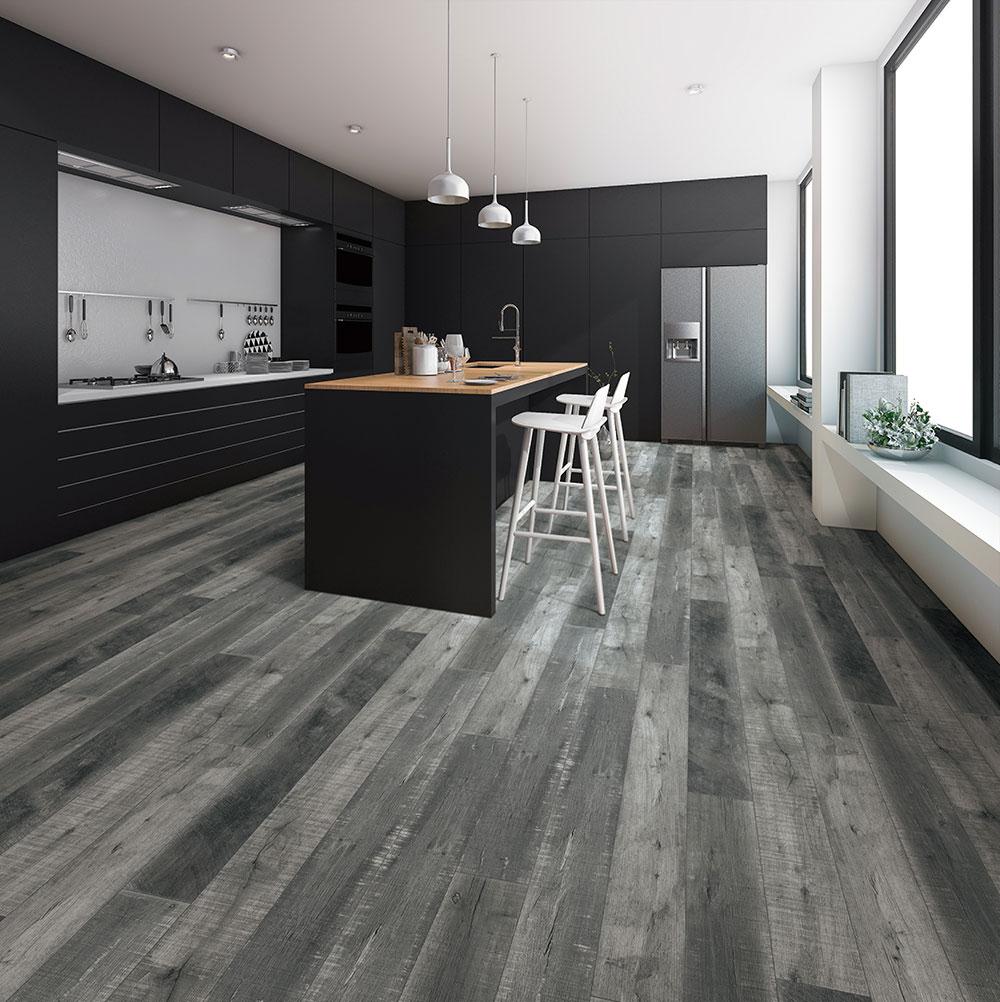 luxury vinyl tile and laminate tile