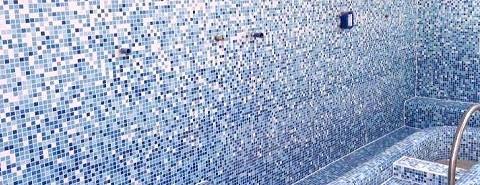 Onlineshop Mosaikfliesen 24  Glasmosaik Keramikmosaik
