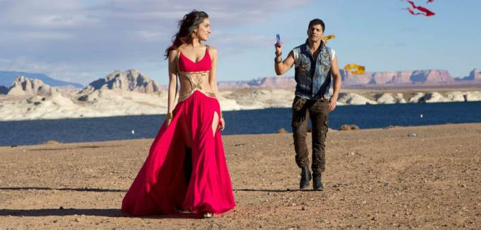 ABCD 2: Any Body Can Dance 2
