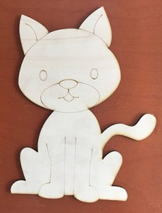 ondergrond kat, cat base