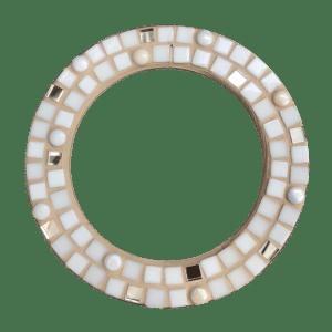 Ring 19cm naturel subcatcher