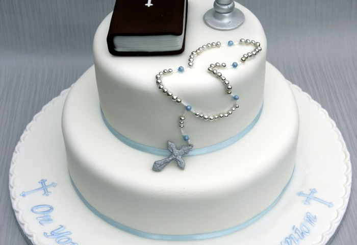 Holy Communion Cake Personalised Cakes For Birthdays Weddings And