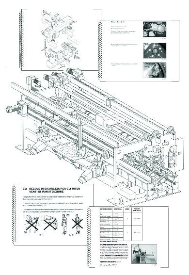 Manuale e cataloghi