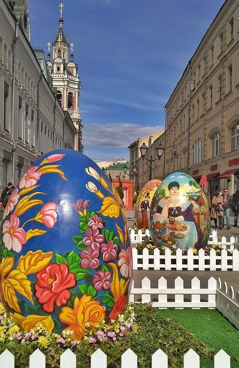 Moscow S Climate And Ecology Tips For Travelers Russia 2019