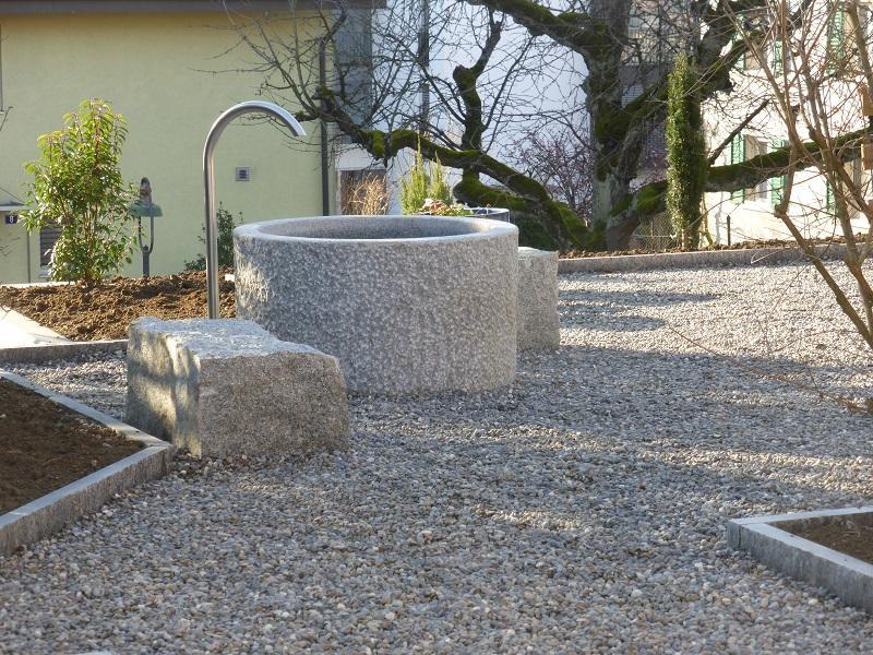 Brunnen Garten Design – Stockyard Info