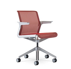 allsteel access chair chicco polly se high moser