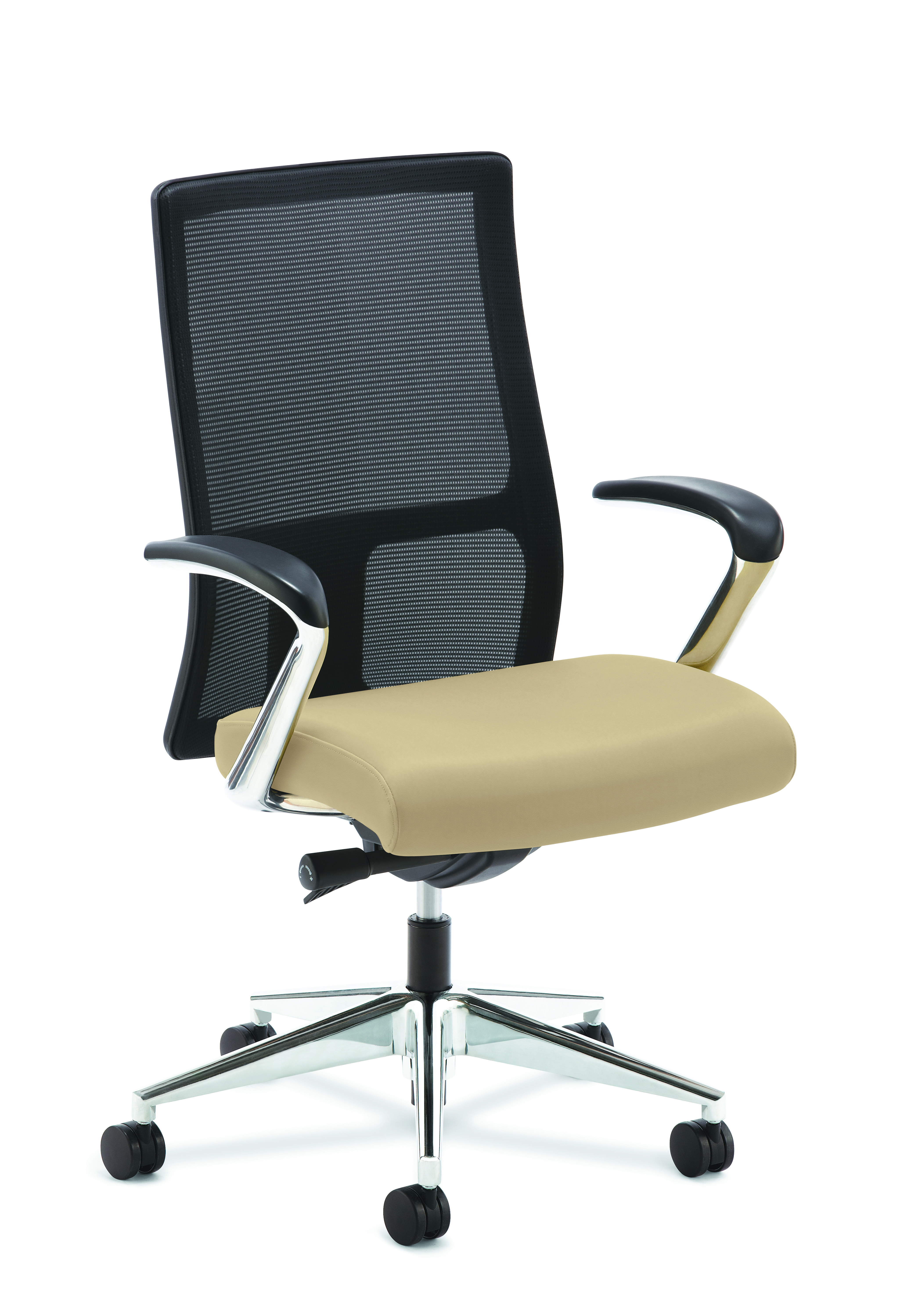 allsteel access chair instructions mesh back chairs for office moser