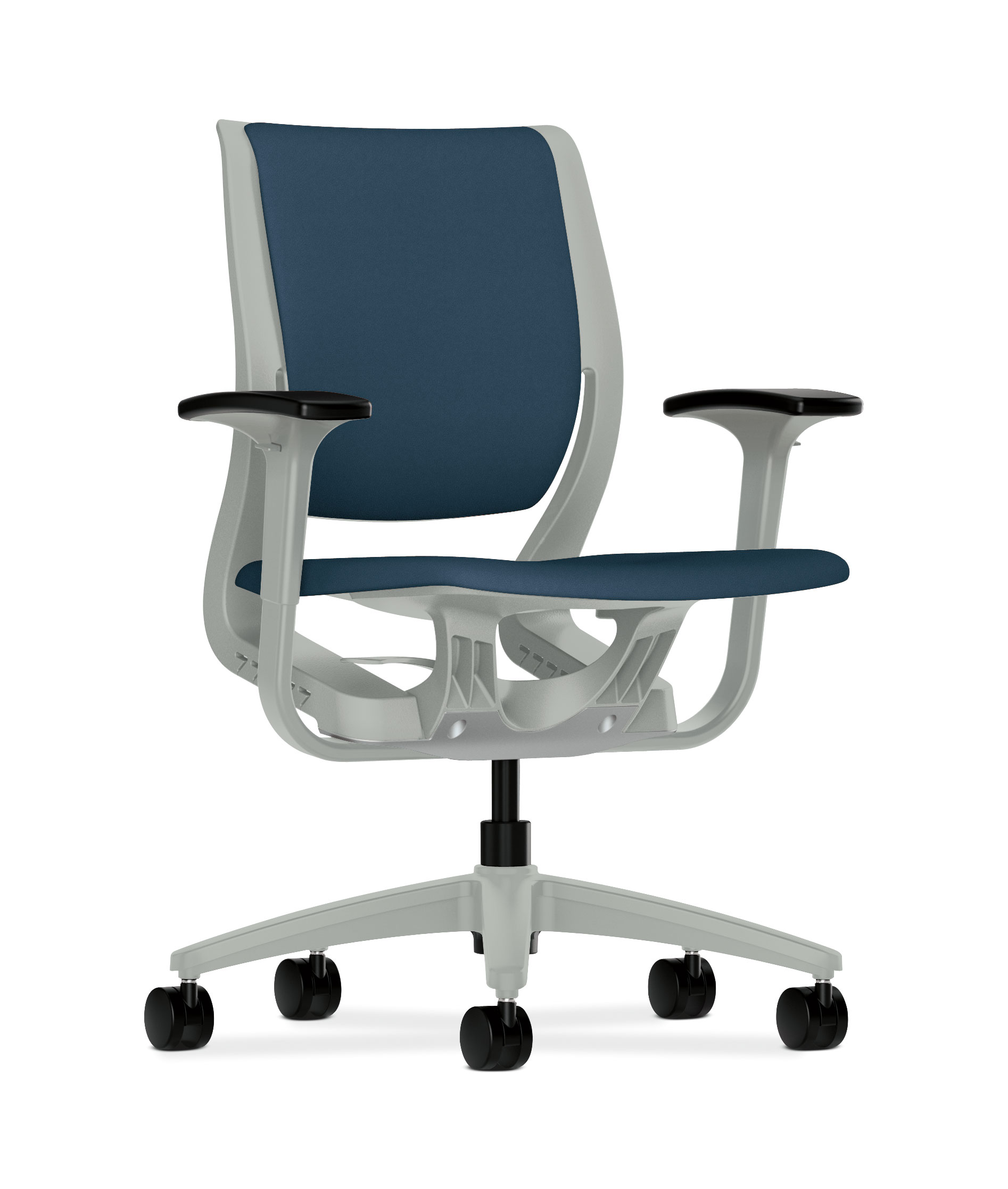 allsteel access chair office chairs hanoi moser