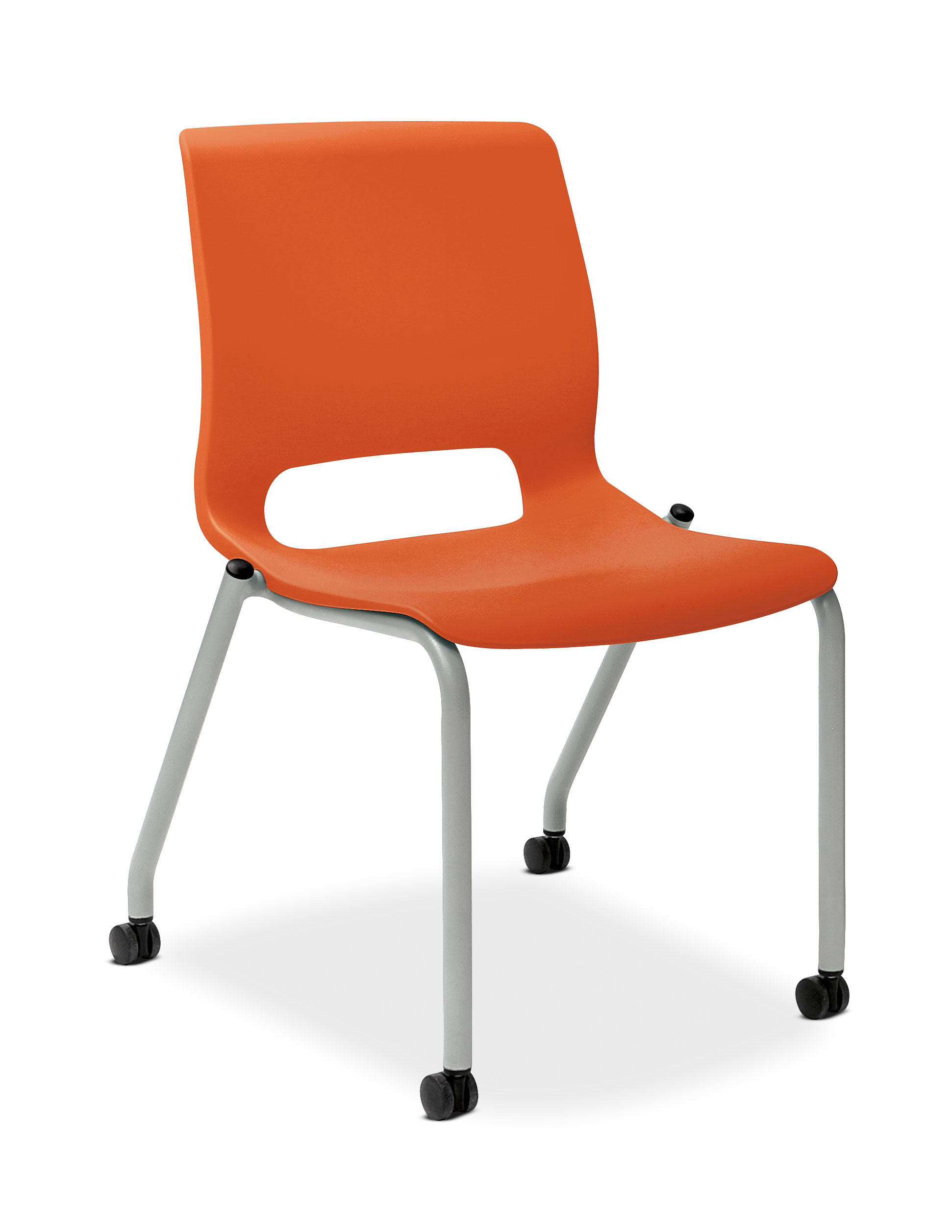 allsteel relate side chair office depot ergonomic chairs moser